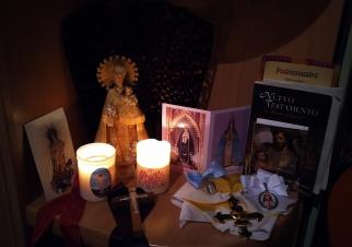 Clara - Rincón oración